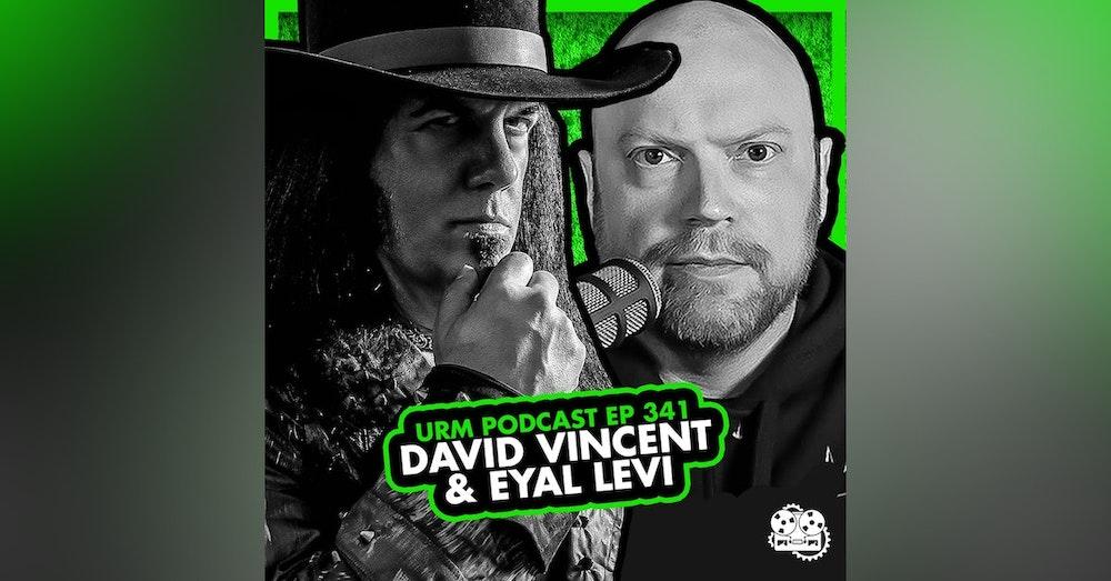 EP 341 | David Vincent