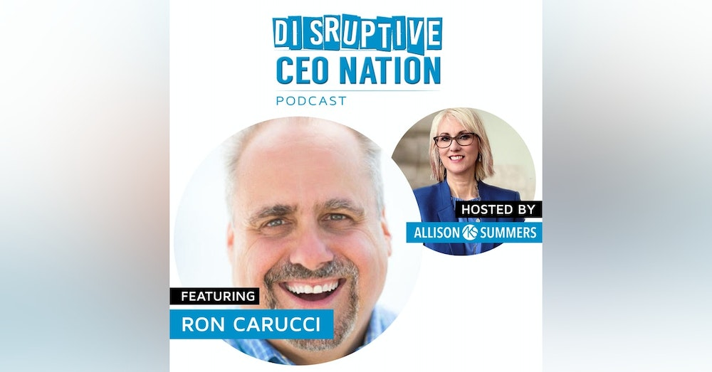 Ron Carucci - Co-Founder of Navalent