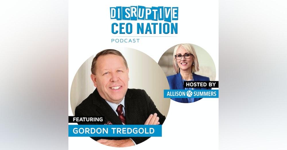 FAST Leadership, LinkedIn Influencer - Gordon Tredgold