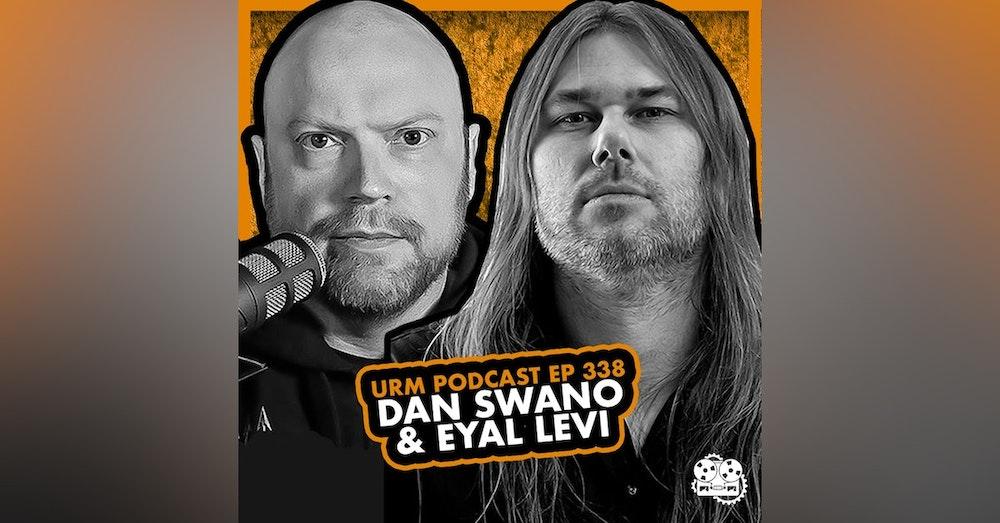 EP 338   Dan Swano