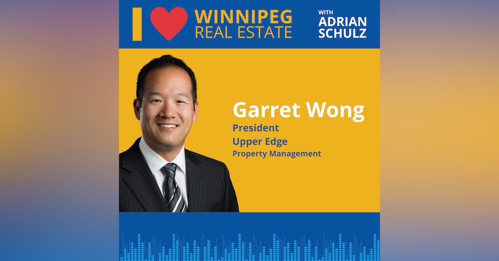 Garret Wong on rental property management