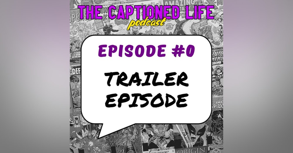 #0 Trailer Episode