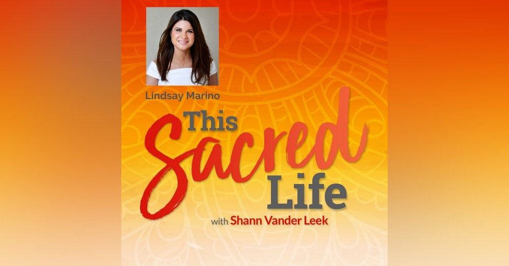 Learning to trust your intuition with Psychic Medium, Lindsay Marino