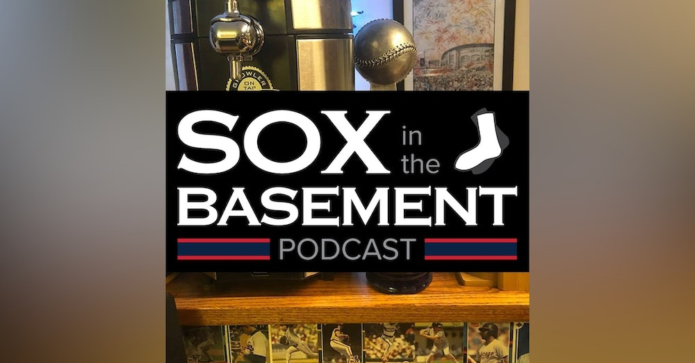 Sox Talk With Omar Vizquel