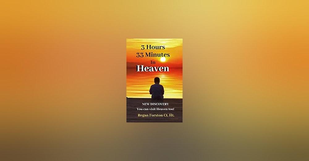 Regan Forston- Life beween live's hypnotherapist