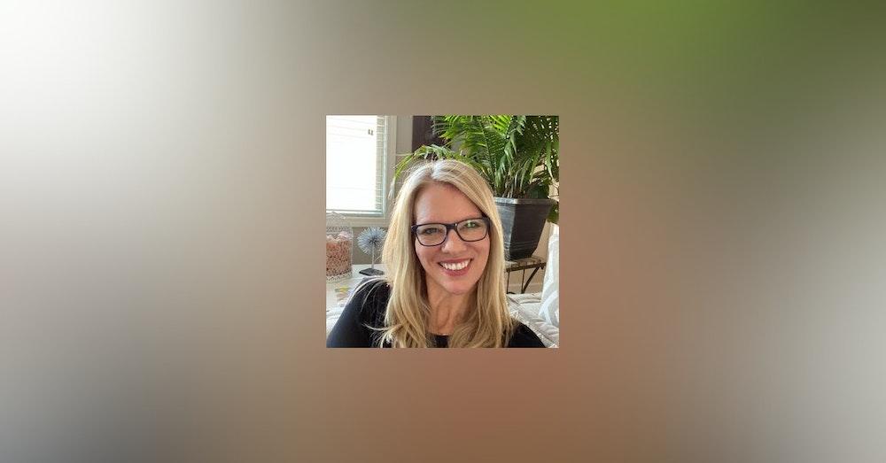 Allyson Roberts- Transformational Coach