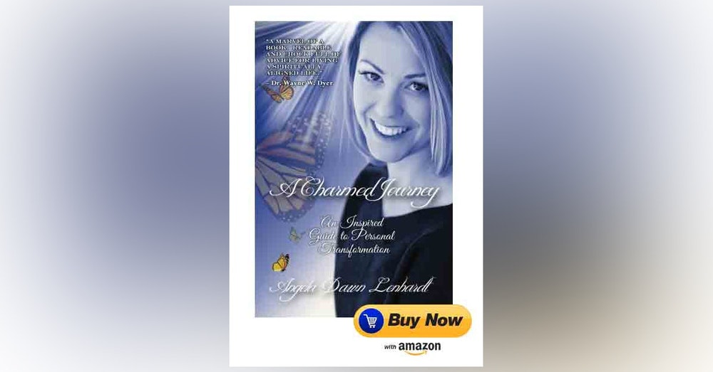 Angela Lenhardt- Intuitive Life Coach
