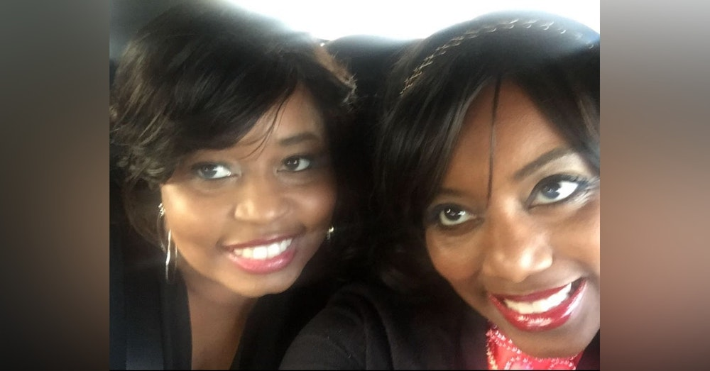 The And I Thought Ladies... Jade and Wilnona Authors