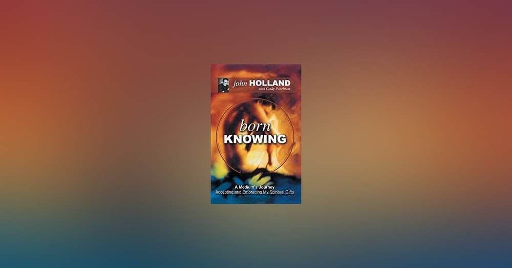 Kevin McDonald Presents- John Holland Medium