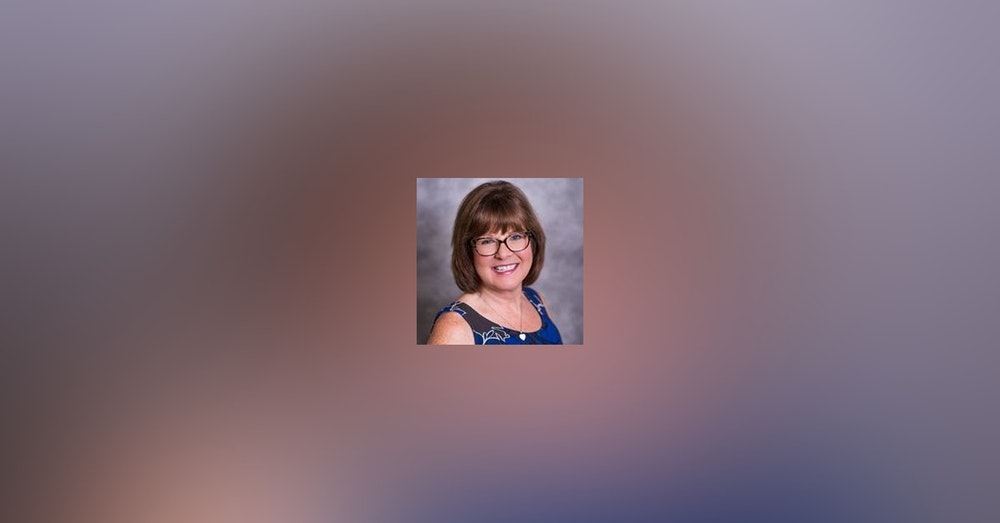 Karen Ford, author- Money Matters