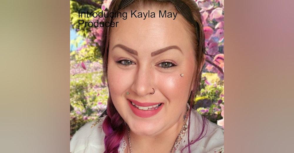 Kayla May- Spiritual Warrior