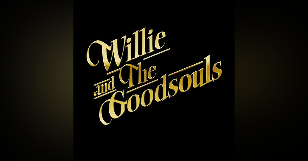 Willie and the good souls- a rock band from Finland
