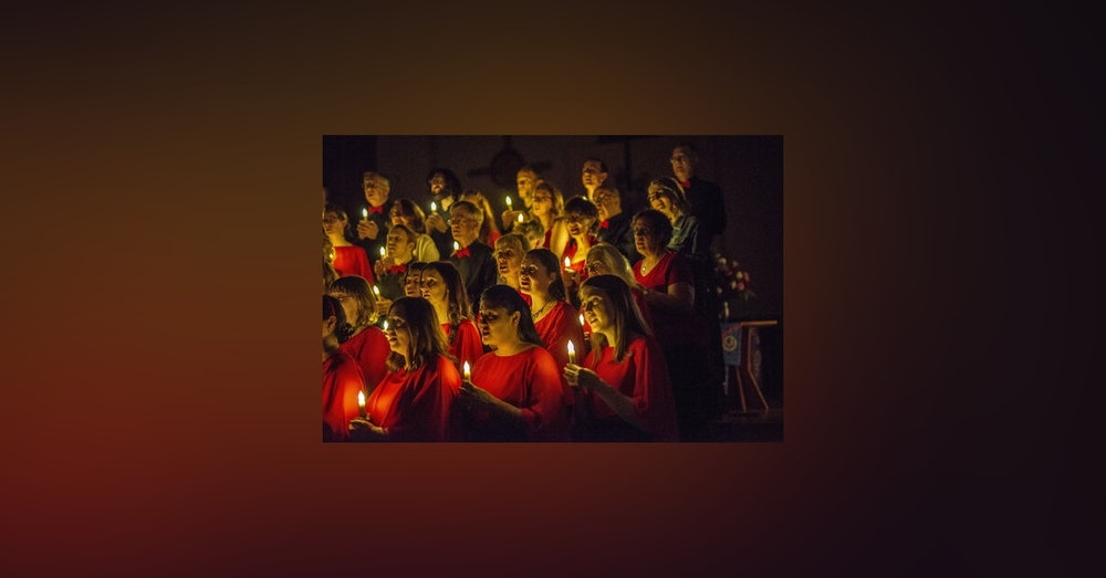 The Lunch Club- The Northwest Firelight Chorale
