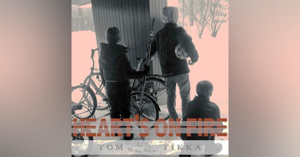 Tom Tikka- Amazing Singer Songwriter and Musician