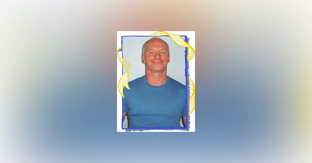 William Scannell- Author and spiritual teacher