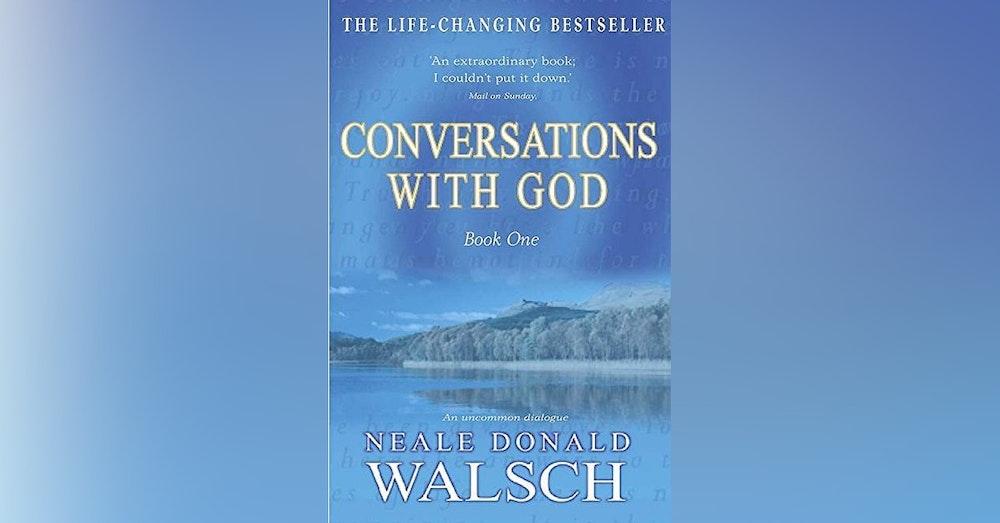 Neal Donald Walsh- spiritual messenger and Author