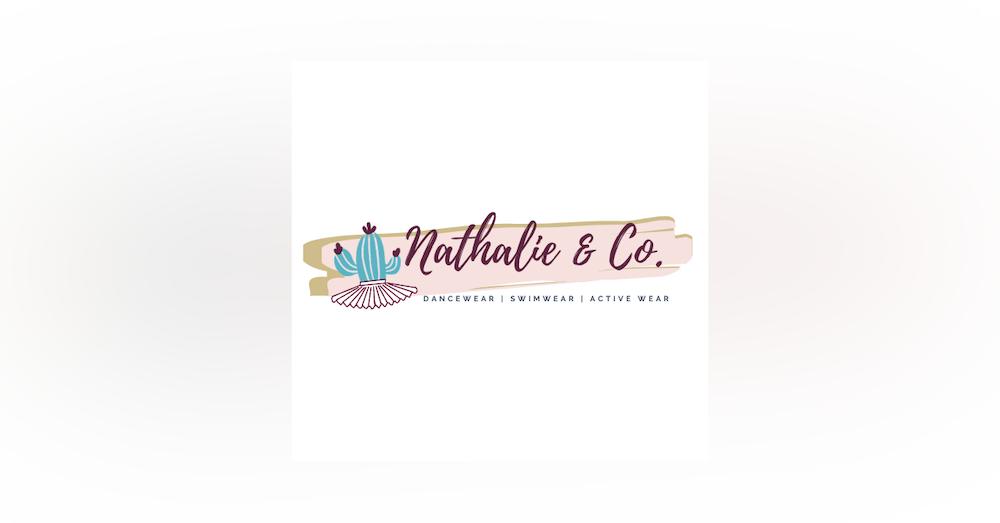Nathalie & Co owner and entrepreneur