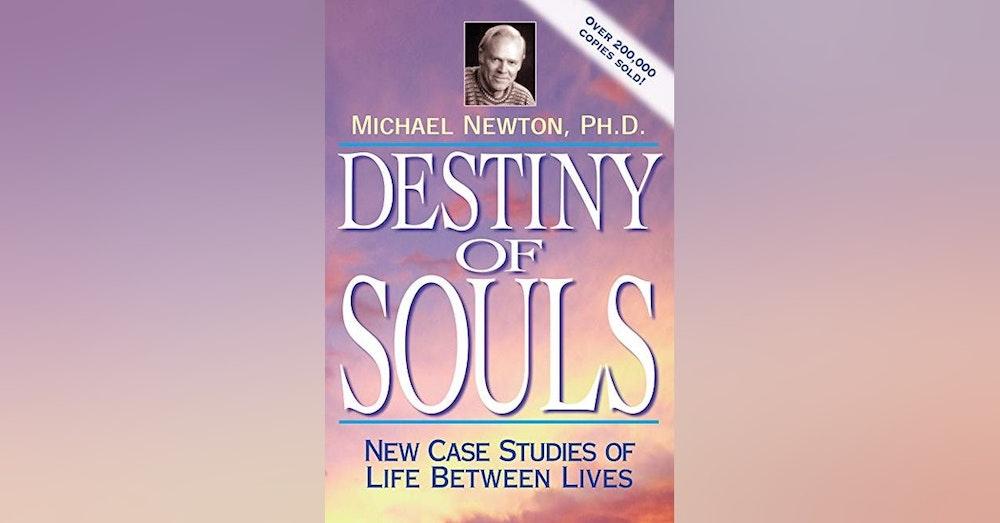 Life Between Lives- The series- reincarnation