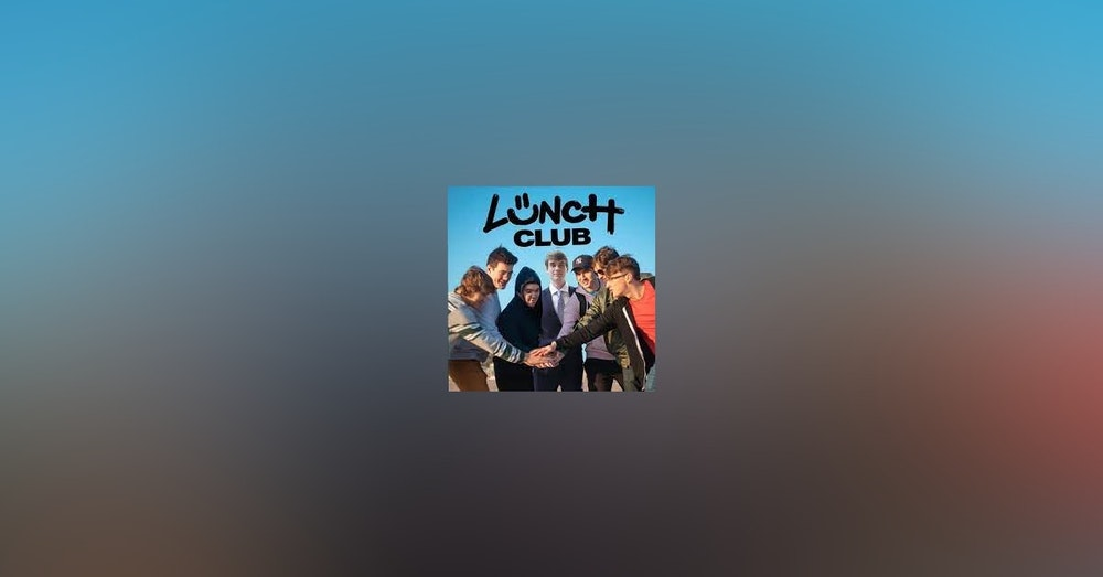 The Lunch Club- Man's inhumanity to man and (women)