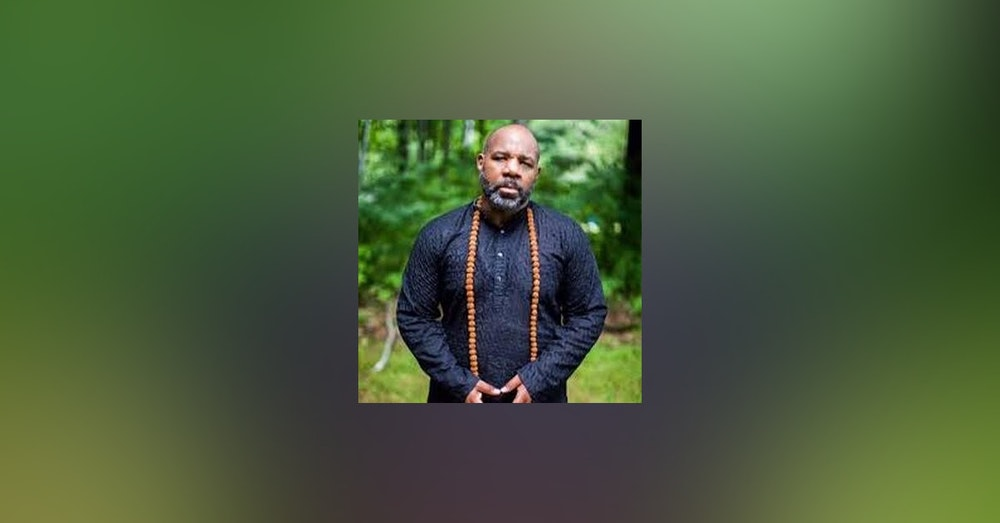 Orphius Black, Personal Coach and Thought Leader, specializing is sexual intimacy