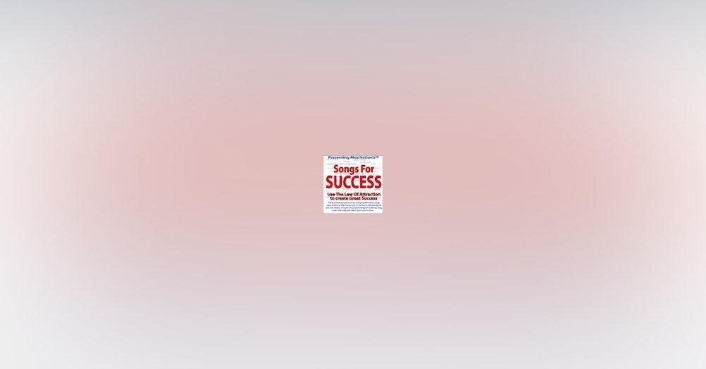 Perscription for Success- listen daily