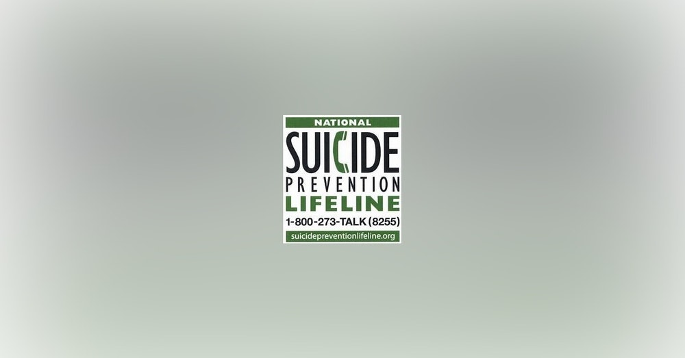 Suicide Prevention- Personal stories