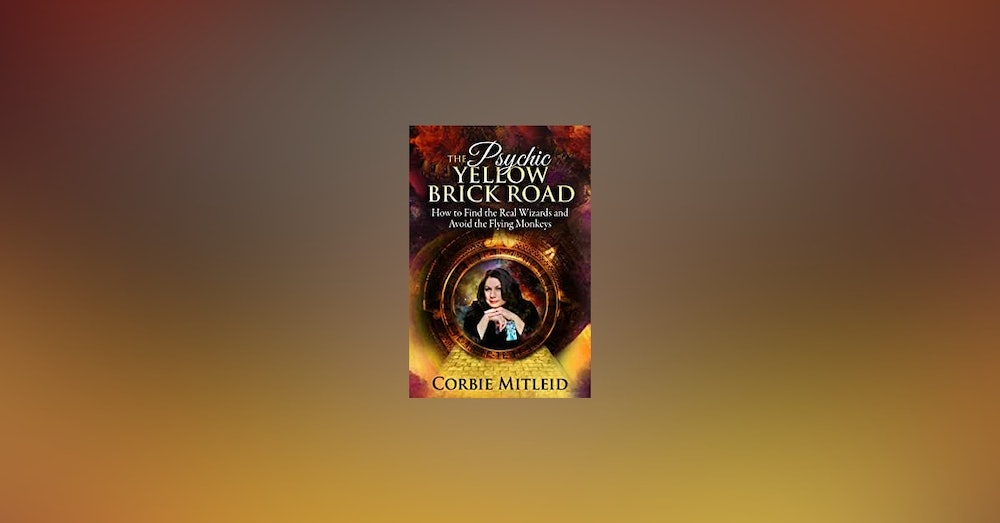 Corbie Mitleid- How to find a Great Psychic