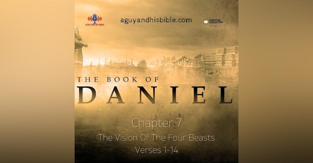 Daniel Chapter 7 Part 1