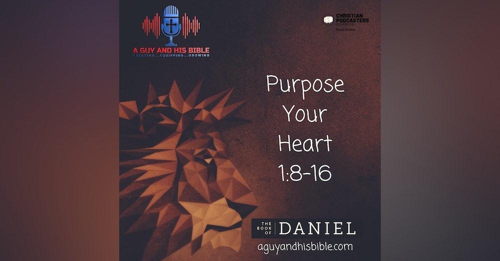 Daniel 1 8-16