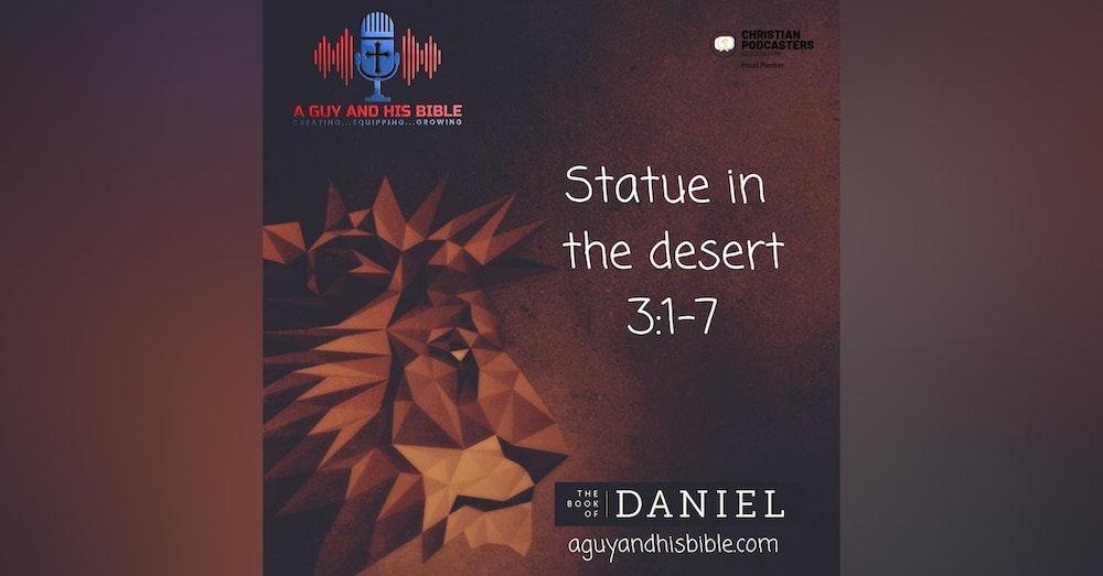 Daniel 3 1-7