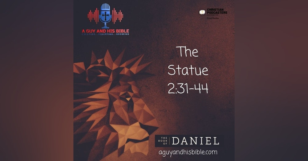 Daniel 2 31-44