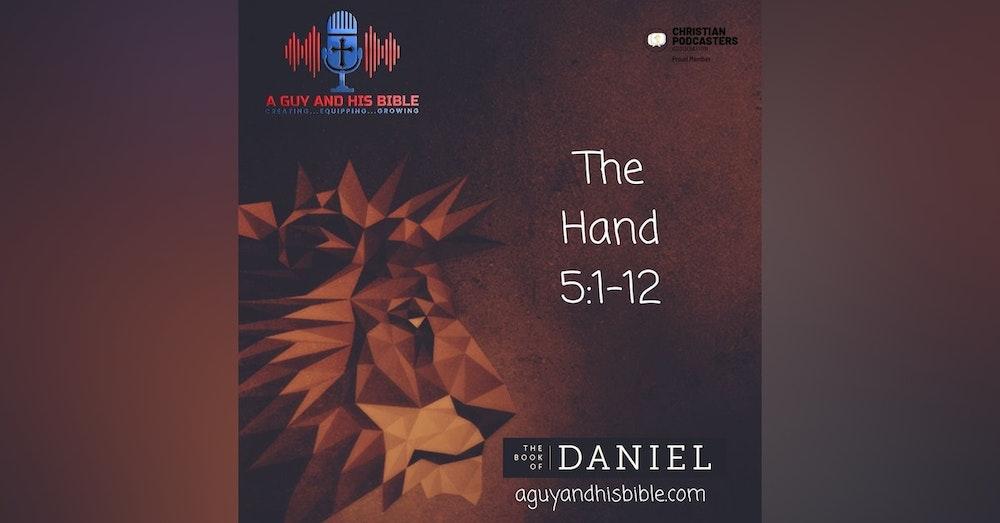 Daniel 5 1-12