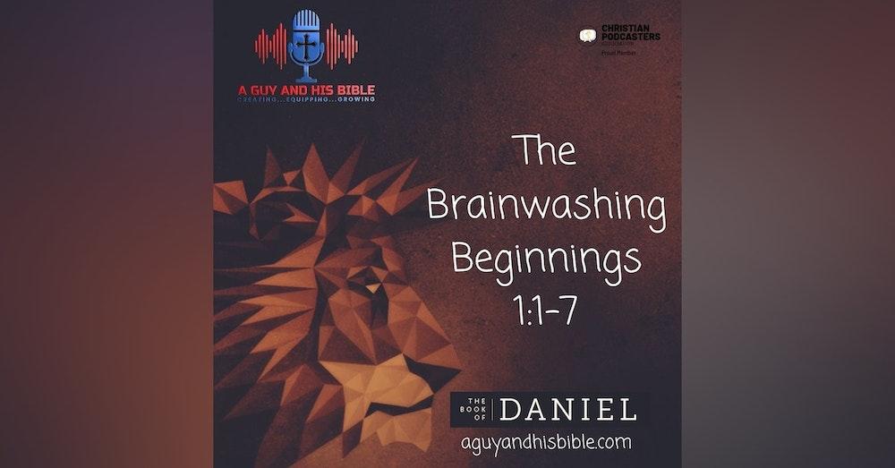Daniel 1 1-7