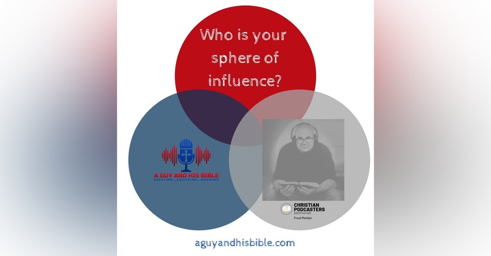 Who Is Your Sphere of Influence?