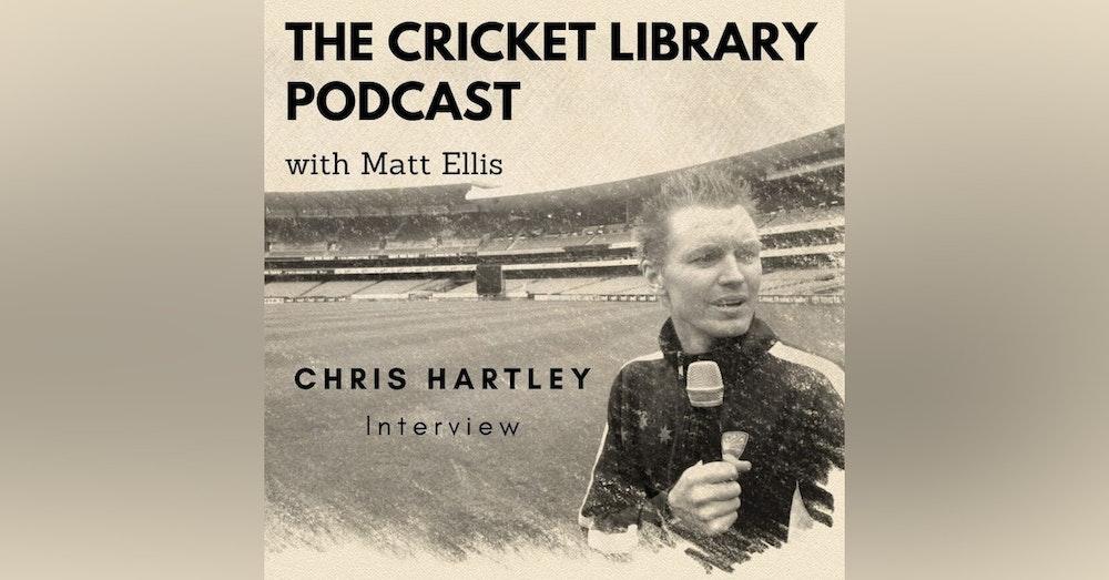 Chris Hartley Interview