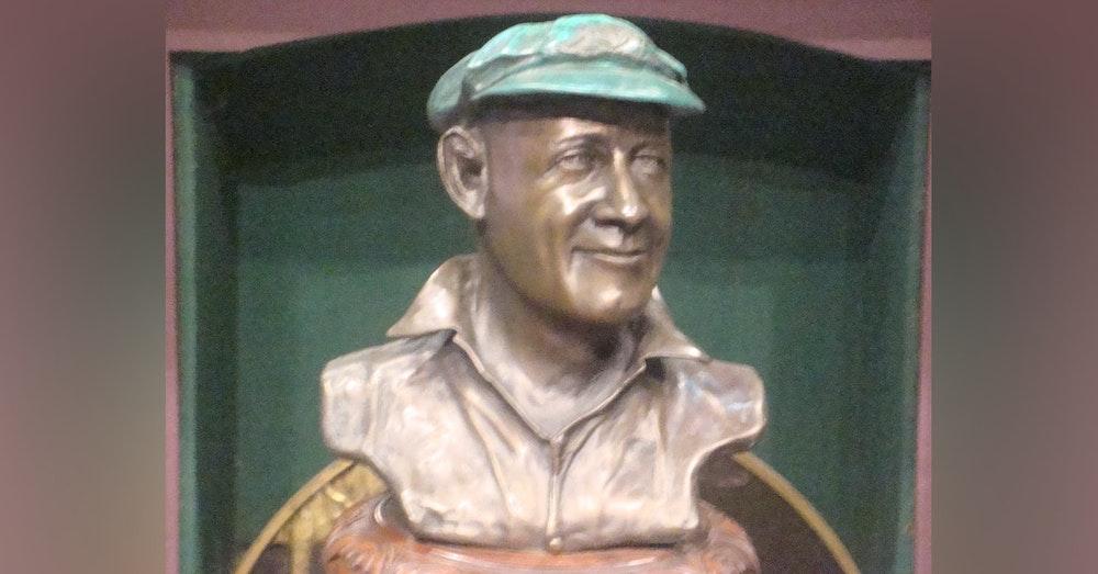 Cricket - Sir Donald Bradman