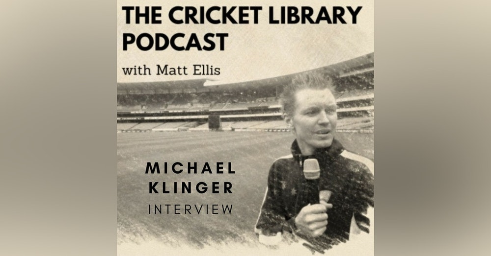 Interview with Michael Klinger