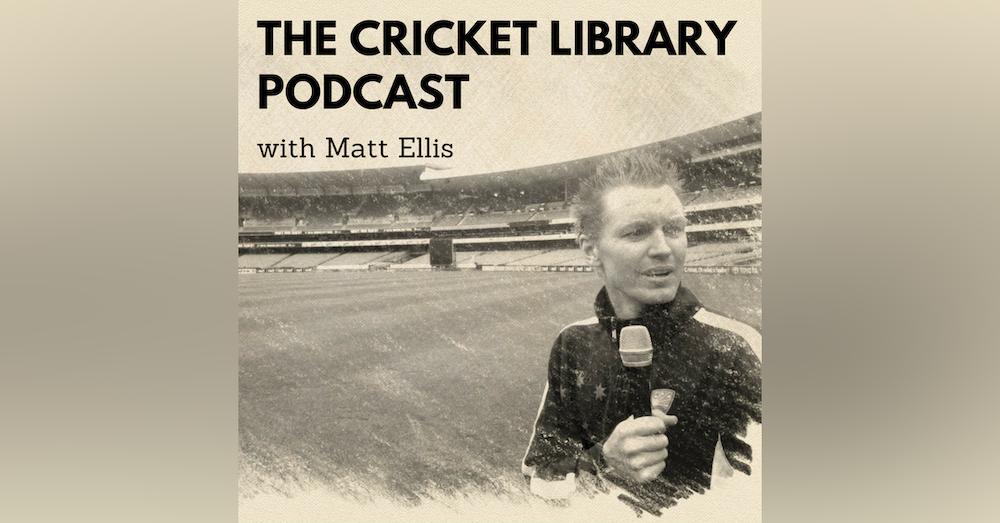 Cricket Report - Allan Border Tribute