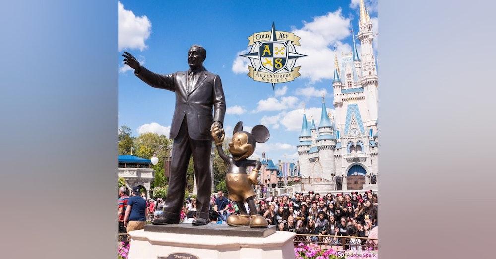 Walt Disney World Reopening Info, Redux