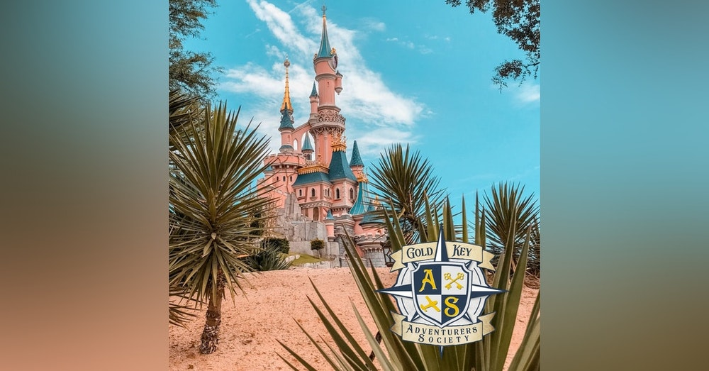 Off The Beaten Path At The Disney Parks