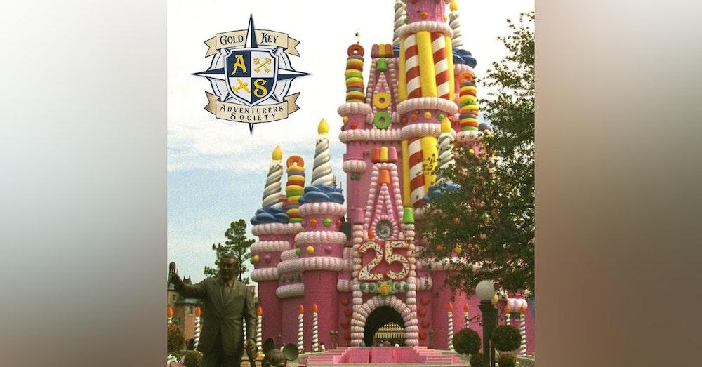 100th Episode Disney Parks News Extravaganza