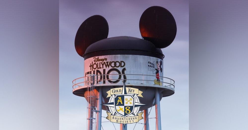 Hollywood Studios Time Machine
