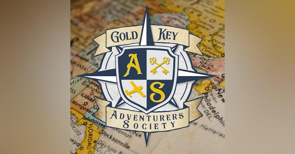 Gold Key Adventurers Society Trailer