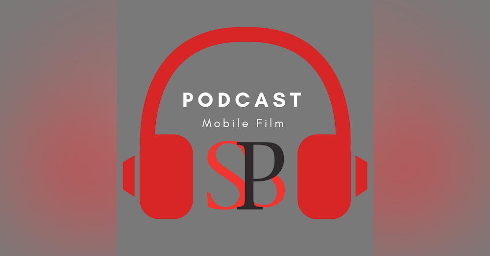 Cinematography As Art In Mobile Film With Blake Worrell Episode 12