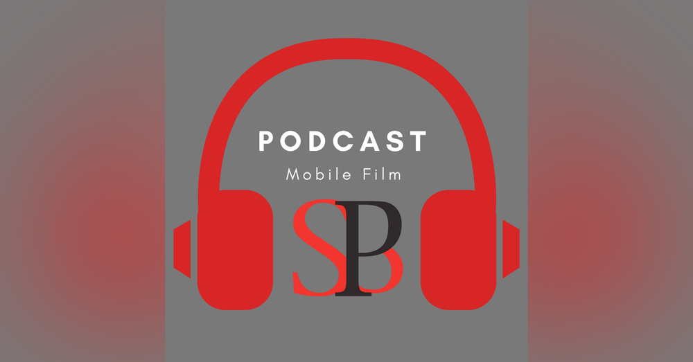 The Actor and the iPhone A Tale of Smartphone Filmmaking with Anthony Montes Episode 43
