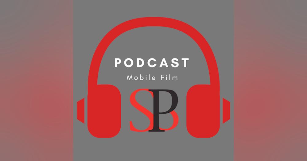 SBP Podcast Mobile Filmmaking Episode 4 Ren Thackham