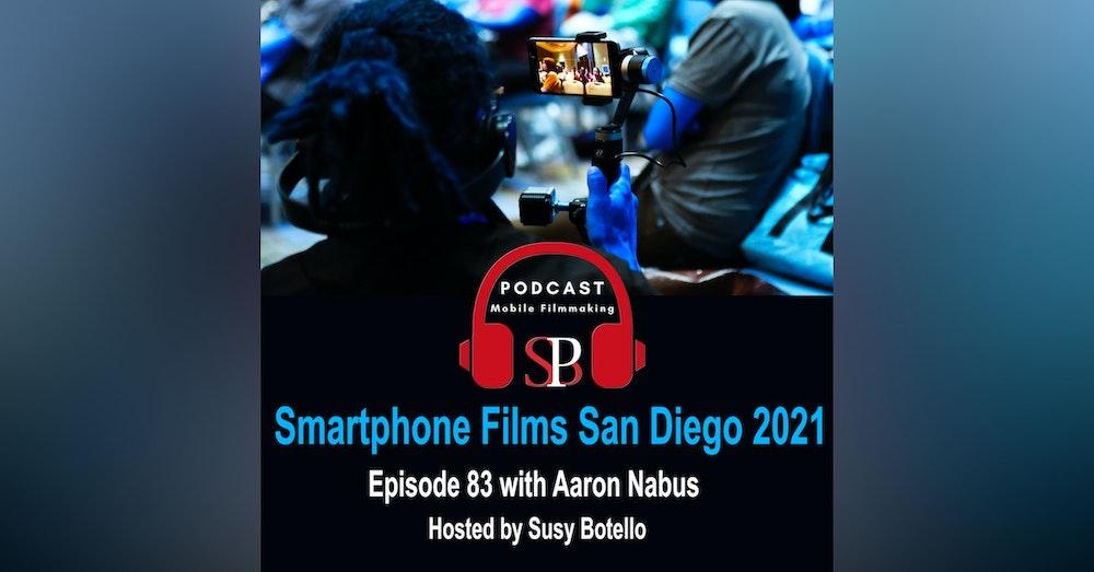 Smartphone Films San Diego 2021