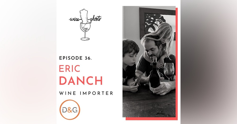 Ep. 36. / How to find and import Eastern European wines to the USA?