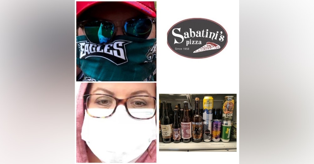 Episode 10: Germs ft. Coolship Lager Black & Blissful Ignorance
