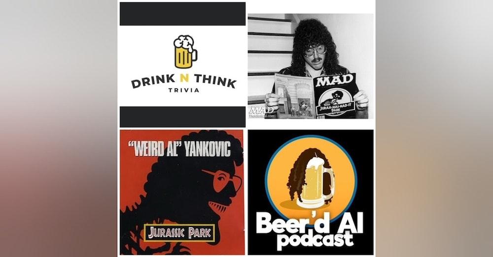 Episode 24: Jurassic Park ft. King Sue, Pseudo Sue, & VelociRabbit